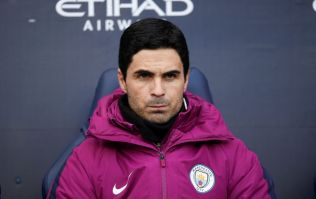 There's only one thing holding back Mikel Arteta's confirmation as Arsenal manager