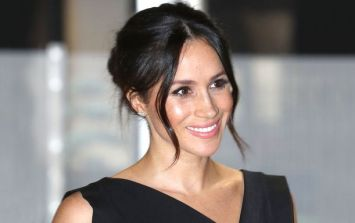 Confirmed: This is who will walk Meghan Markle down the aisle