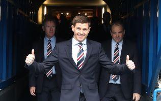 Steven Gerrard makes Brighton striker his third Rangers signing