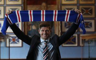 Steven Gerrard set to up bid to bring Premier League defender to Rangers
