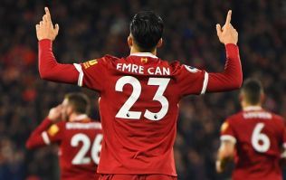 Emre Can's next club set to be announced after Champions League final