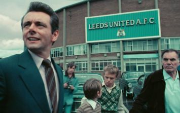 The best football film ever made is on TV tonight