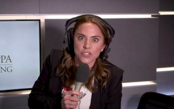 Mel C was pretty annoyed she wasn't invited to the royal wedding