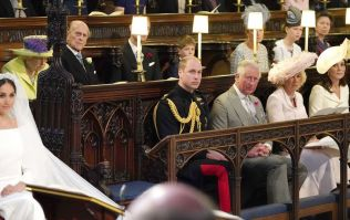 Emotional public interpret empty seat as Prince Harry's tribute to his mum