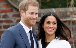There's someone from the last royal wedding that everyone wants to see again