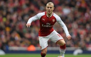 Jack Wilshere could be moving to Paris Saint-Germain this summer