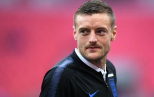 First Jack Wilshere, now Jamie Vardy is linked with a big move to Europe this summer