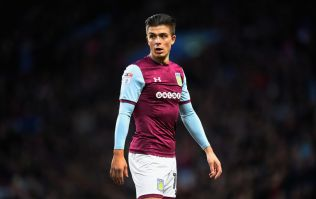 Jack Grealish opens up about the serious kidney injury that could have killed him