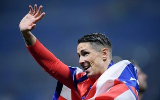 Rafa Benitez confirms interest in signing Fernando Torres for Newcastle