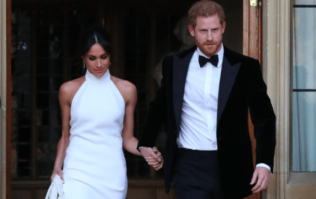 Every guest at the royal wedding received a goodie bag and here's what's inside