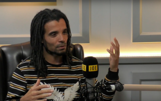 Windrush scandal really wasn't a surprise for Akala and many others