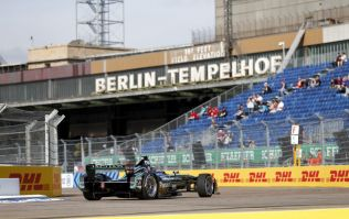 Awesome Abt and Audi reign supreme in Berlin