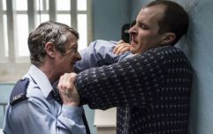 Netflix is getting the super tense IRA prison breakout movie starring Tom Vaughan-Lawlor
