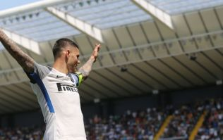 Mauro Icardi omitted from Argentina World Cup squad by Jorge Sampaoli