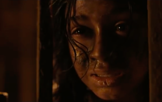 First trailer for Andy Serkis' MOWGLI has been released and it's stunning