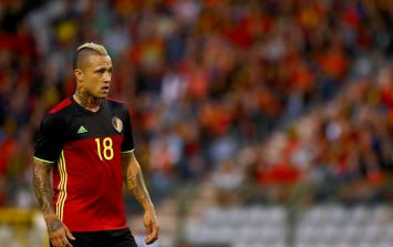 Roberto Martinez leaves Belgium star out of World Cup squad