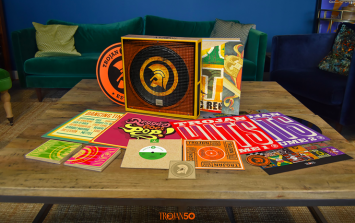 Trojan Records to celebrate 50th anniversary with definitive box set and more