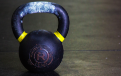 Kettlebell training: three reasons why you need to do more