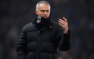 Jose Mourinho's representatives explain why he deleted social media account