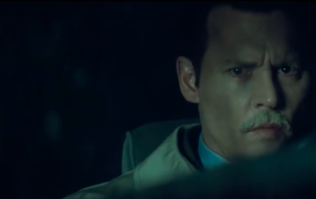 Johnny Depp investigates Biggie's murder in new City of Lies trailer