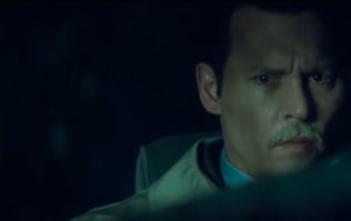 Johnny Depp investigates Biggie's murder in new City of Lies trailer