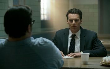 Mindhunter star rules out one of the most popular theories about the show