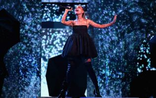 Ariana Grande pays tribute to Manchester a year after attack