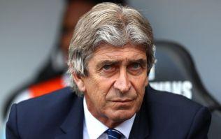Manuel Pellegrini named as new West Ham manager