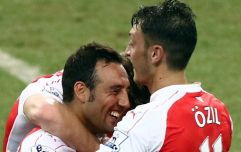 Arsenal couldn't have timed Santi Cazorla announcement much worse