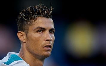 'I would have preferred Manchester United' - Cristiano Ronaldo on Champions League final