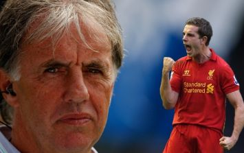 Jordan Henderson makes it into Mark Lawrenson's Real Madrid vs. Liverpool combined XI