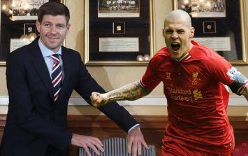 Martin Skrtel posts cryptic tweet on future as Rangers links take new twist