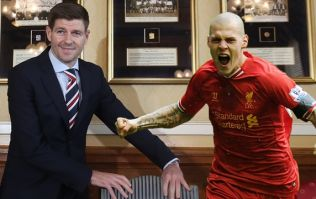 Martin Skrtel posts cryptic tweet on future as Rangers links take new twist