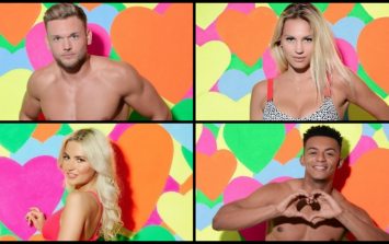 QUIZ: How well do you remember last year's dumped Love Island contestants?