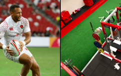 Diet, training and lifestyle: Inside the England rugby sevens camp