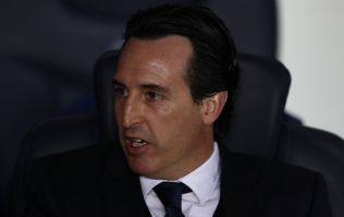Arsenal supporters make it very clear who Unai Emery should sign first at Arsenal