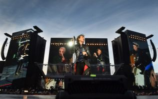 The Rolling Stones' homecoming proves they are still not satisfied