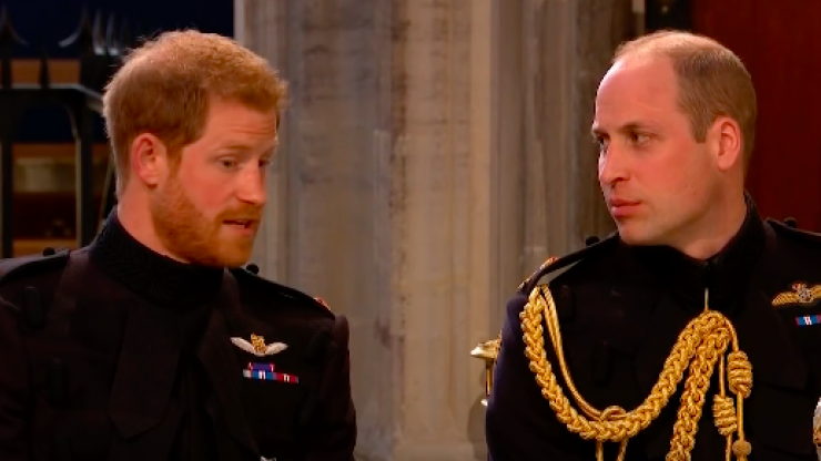 Bad Lip Reading at the royal wedding is just glorious viewing