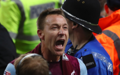 John Terry could be allowed to miss Chelsea games under new Villa clause