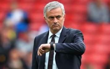 How 15 minutes cost Manchester United one of their top summer targets