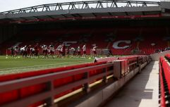 Hundreds of Liverpool fans affected by Kiev flight cancellations