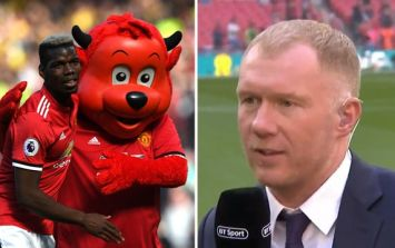 Paul Scholes speaks for a lot of Man United fans with his Paul Pogba comments
