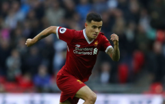 Liverpool to make special gesture to Philippe Coutinho if they win the Champions League final
