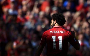 Mo Salah will not be fasting for Ramadan before Champions League final