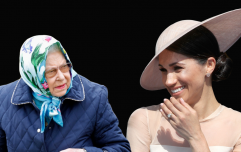 Leaked audio from Meghan Markle's Duchess lessons has emerged