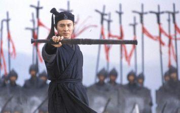 "Jet Li tells fans ""I'm doing great"" after viral photos spark concerns for his health"