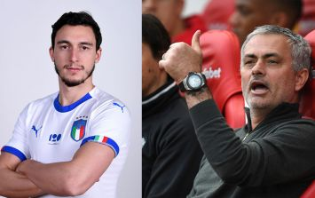 Matteo Darmian set to seal Man United departure imminently