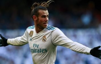 Reports indicate that Gareth Bale could start for Real Madrid