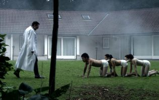 The man behind The Human Centipede is making very disgusting sounding movie about masturbation