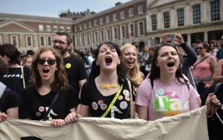 It's official! Ireland has voted to reform abortion laws